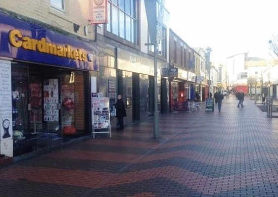 Sunderland Shopping – Bargain Hunters Paradise - Blandford Street