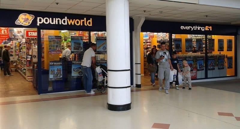 Sunderland Shopping – Bargain Hunters Paradise - Bridges Centre