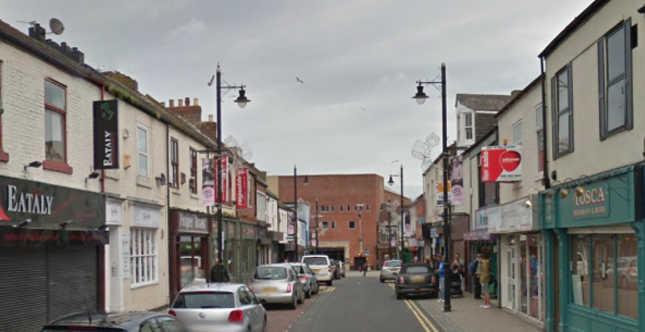 Sunderland Shopping – Bargain Hunters Paradise - Derwent Street