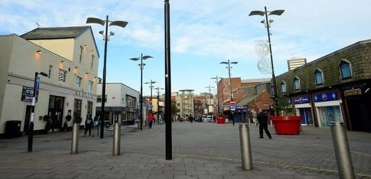 Sunderland Shopping – Bargain Hunters Paradise - Park Lane