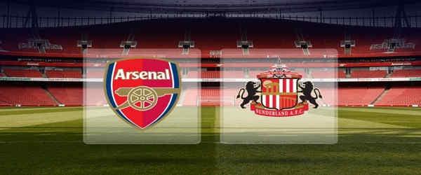 Club crests - logos and badges - Arsenal v Sunderland AFC - Gunners v Black Cats