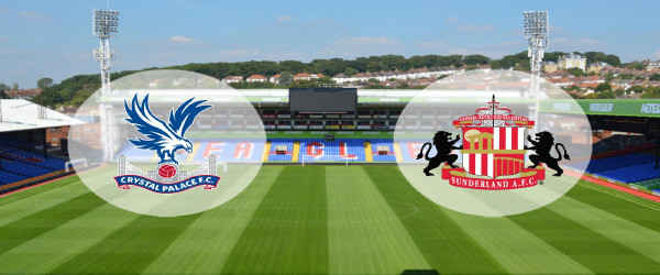 Club crests - logos and badges - Crystal Palace v Sunderland AFC - Eagles v Black Cats