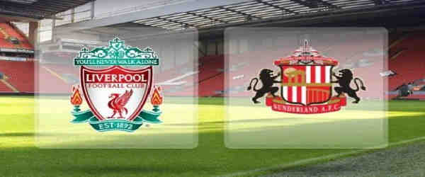 Club crests - logos and badges - Liverpool v Sunderland AFC - Reds/Scousers v Black Cats
