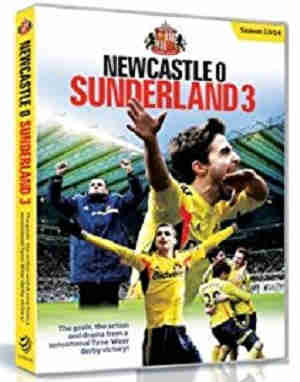 Sunderland results - Newcastle 0-3 SAFC - Borini video