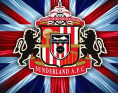Buy official SAFC tickets for all Sunderland matches - SAFC in Union Jack flag