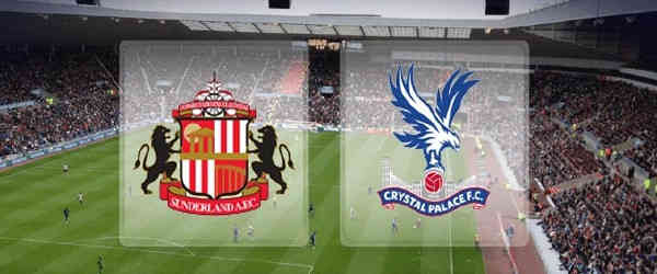 Club crests - logos and badges - Sunderland AFC v Crystal Palace - Black Cats v Eagles