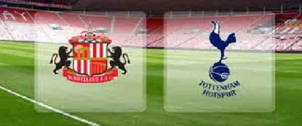 Club crests - logos and badges - Sunderland AFC v Tottenham Hotspur - Black Cats v Yids