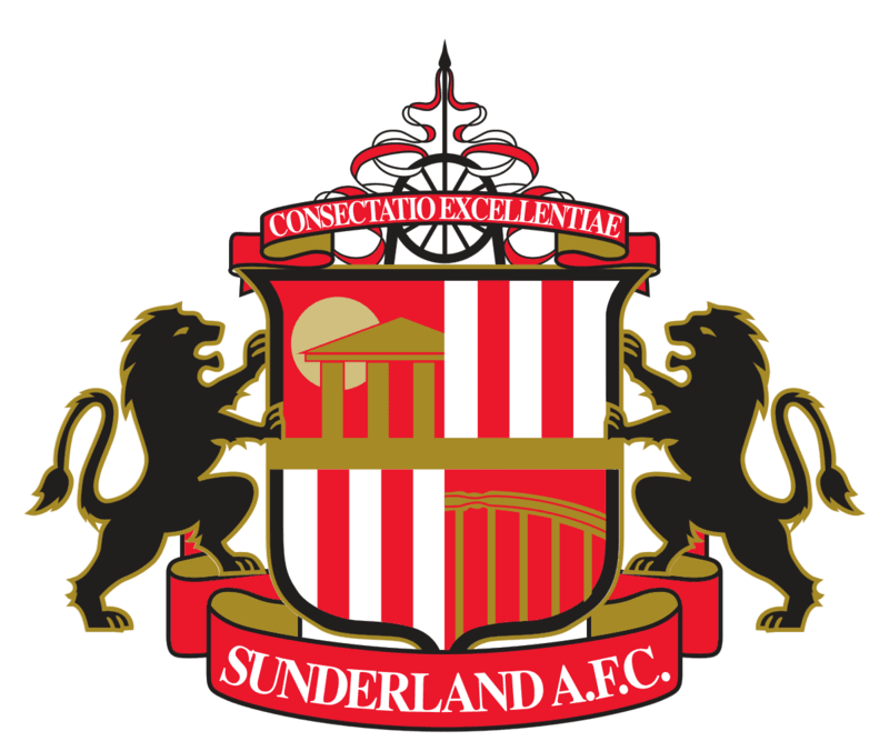 SAFC Headlines - Sunderland logo and club badge