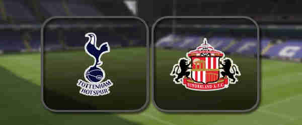 Club crests - logos and badges - Tottenham Hotspur v Sunderland AFC - Yids v Black Cats