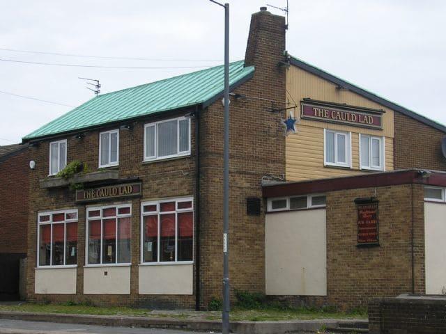 Hylton Castle - Cauld Lad Pub