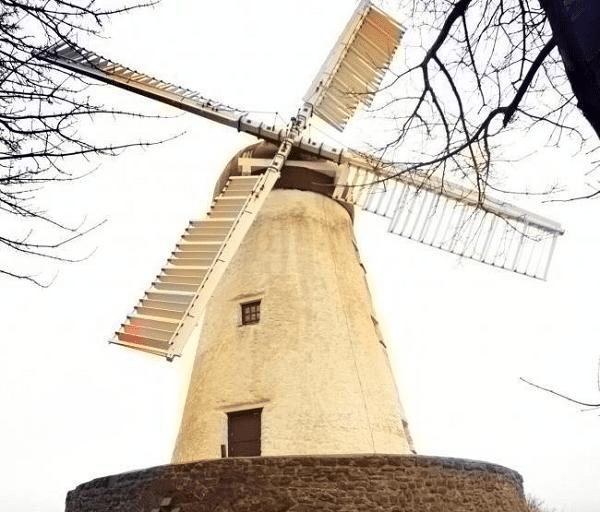 Fulwell Windmill Sunderland