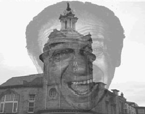Wearside Mysteries - ghost of Sid James - Sunderland Empire Theatre
