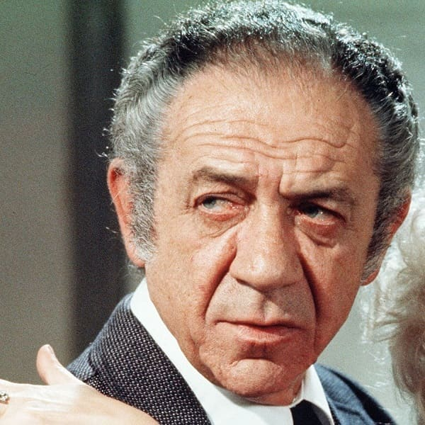Sid James - Sunderland Empire Theatre