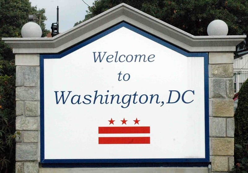 Welcome to Washington DC - Sunderland Blogs - Wearside Online