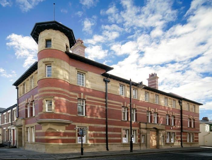west sunniside building in sunderland