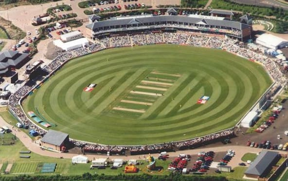 Durham County Cricket Ground - Chester-le-Street - Wearside Online