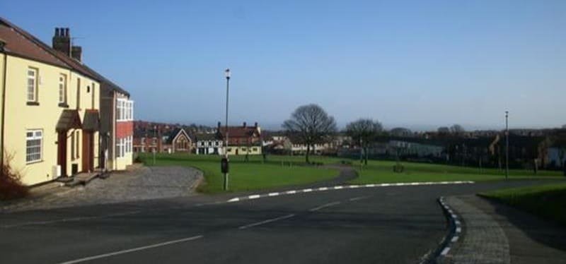 Easington Village Green, County Durham - Wearside Online