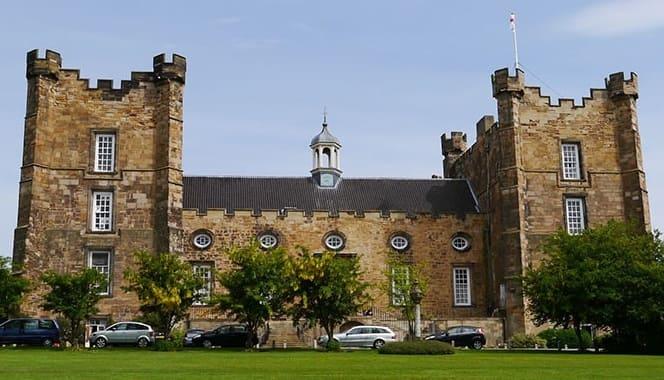 Chester-le-Street - Lumley Castle - Wearside Online