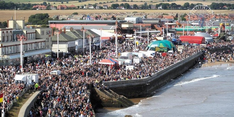Sunderland International Airshow - Over One Million People Crowd to Roker and Seaburn - Wearside Online