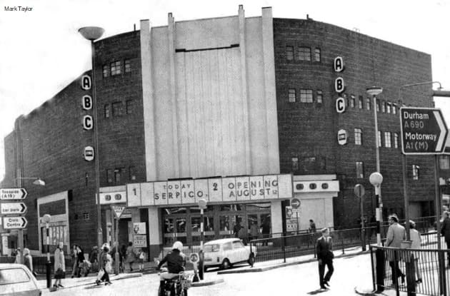 Sunderland Cinemas - ABC