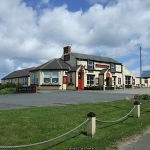Ghosts in Sunderland - Copt Hill Pub Houghton Wearside Online