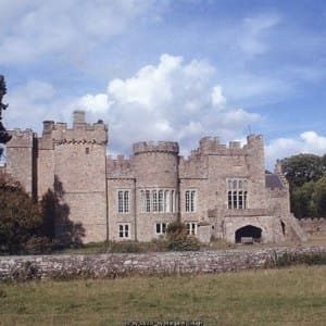 Northern Ghosts - Featherstone Castle Hauntings