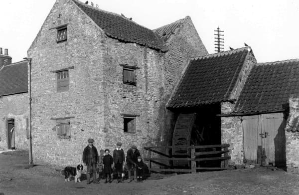 Murder At The Mill - Pittington - County Durham