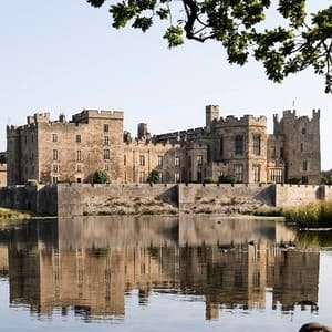 County Durham Ghosts - Raby Castle - Wearside Online