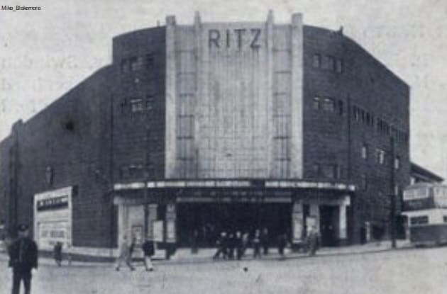 Sunderland Cinemas - The Ritz
