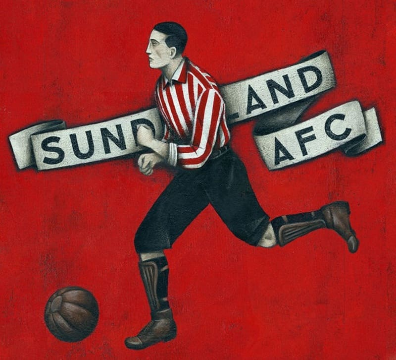 SAFC Quiz 01 - Sunderland AFC trivia - 20 questions