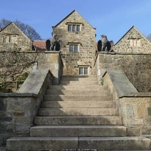 Washington Old Hall - Sunderland Ghosts - Wearside Online