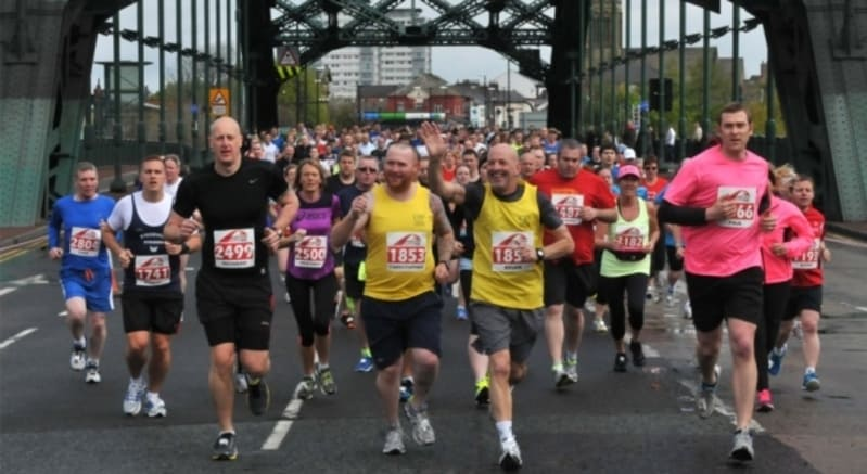 Sunderland Sports Pages - Wearside Fun Run